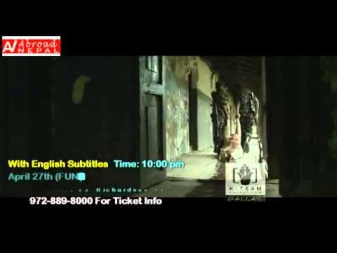Nepali movie Badhshala to be screened at FunAsia theaters in Irving and Richardson