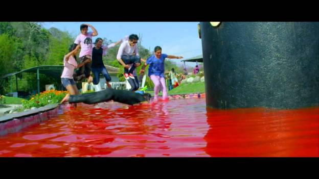 Upcoming Nepali Movie 'Hostel'