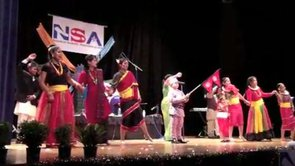 Photos and Video from Nepali Cultural Nite at UTA