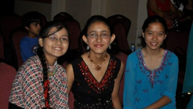 Photos & Video from Dashain Sanjh in Irving, Texas