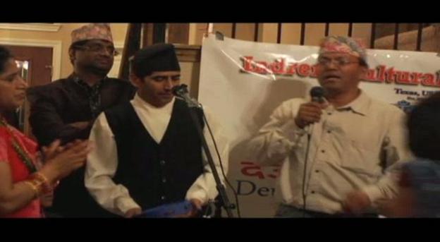 Deusi Program by Indreni Cultural Association
