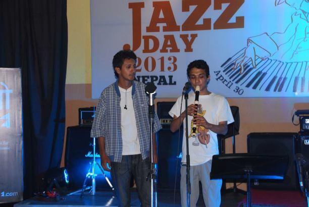 int'l jazz