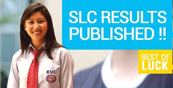 SLC results