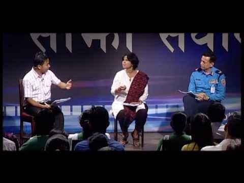 BBC Sajha Sawal Episode 298: Impunity on Violence Against Women