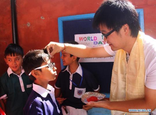 File Photo Source: News.xinhuanet.com
