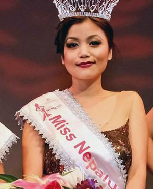 Interview with Miss Nepal US 2013 Bartika Rai