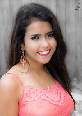 Nikki Pandey for Miss Nepal US 2013