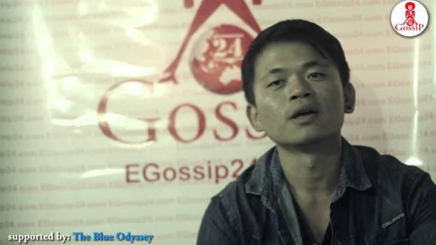 Singer Jimmy Rai On Gossip With Celebs Epi 31