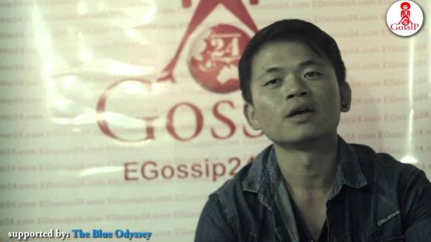 Singer Jimmy Rai On Gossip With Celebs Epi 31