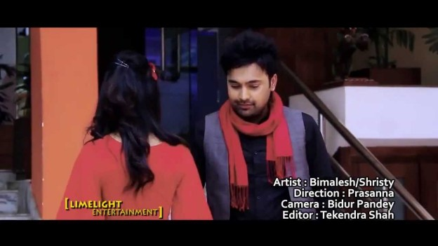 Yam Baral New Video: Bardaan