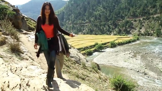 Miss Nepal Ishani's Social Cause: Project Smile