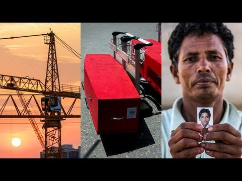 Sign the Petition to Help Nepalese Migrant Workers in Qatar
