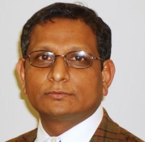 Dr. Binod Shah