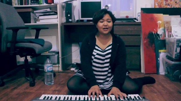 'Eh Kancha' Cover by Shreya Rai