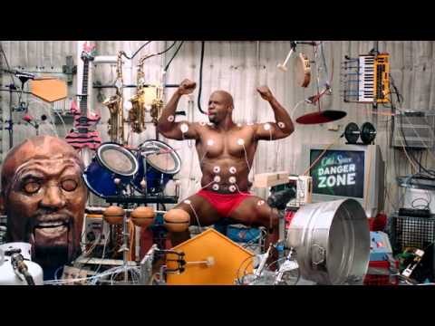 Newest Old Spice Commercial
