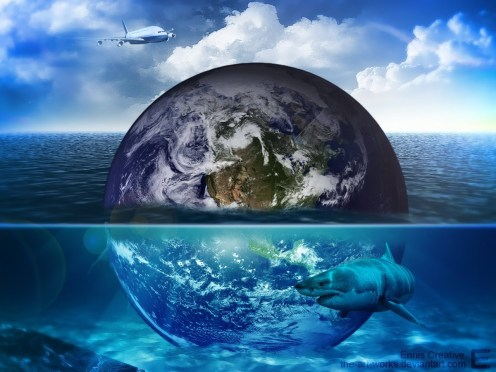 Earth Under Water In Next 20 Years -Full Documentary