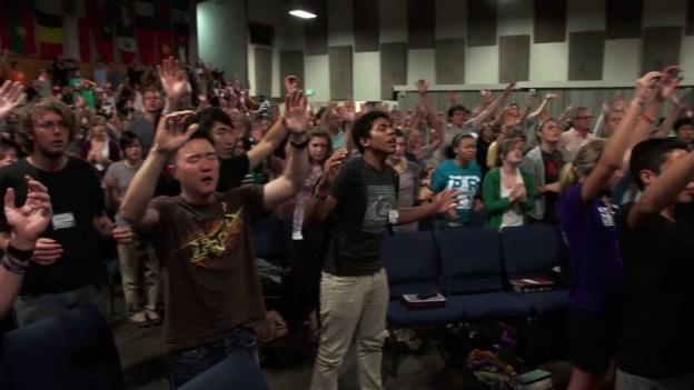 God Loves Uganda (Official Trailer)