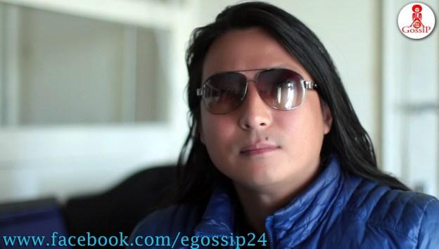 Gossip With Celebs' Rendezvous With Dhiraj Rai
