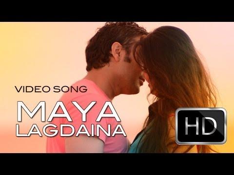 Maya Lagdaina – Song – Ritu (Nepali Feature Film)