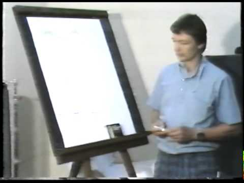 Animation for Development Nepal 1987