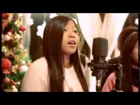 A Love Story Medley – Shillong Chamber Choir