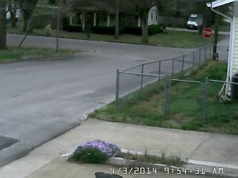 Fedex delivery fail!