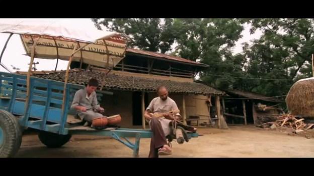 """Pailaharu"" by Lochan Rijal: Red Monsoon OST – An Eelum Dixit Film"