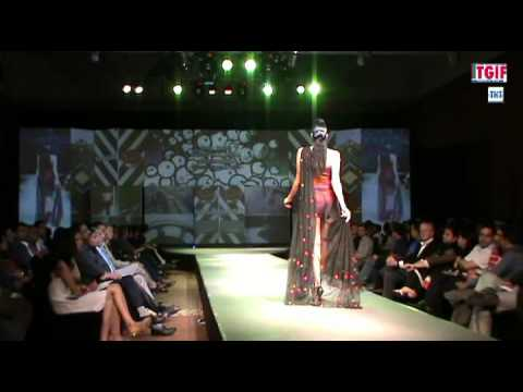 TGIF Nepal Fashion Week 2014 – Day 2