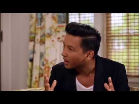 Interview With Prabal Gurung by Paula Wallace