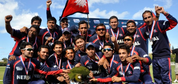 ICC Granted T20 International Status To Nepal