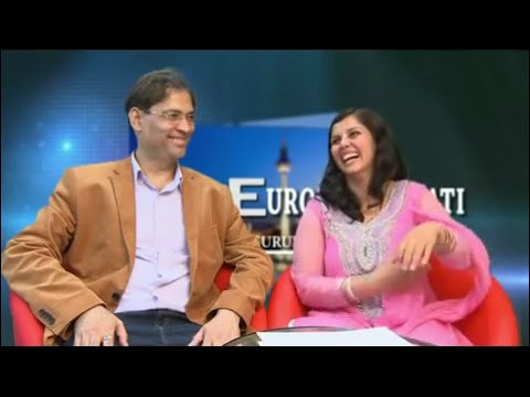 Interview with Bhim Niroula and his wife Hema Sapkota