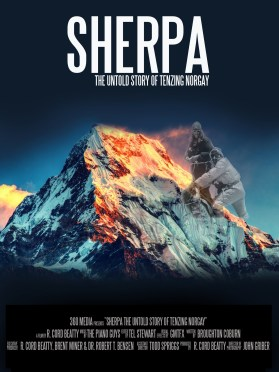 Sherpa 'The Untold Story of Tenzing Norgay'
