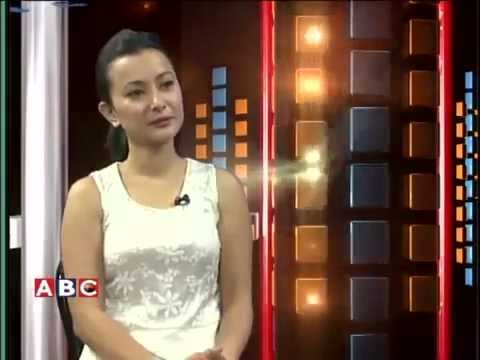 Interview with Namrata Shrestha (Limelight)