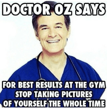 How to get best results at the gym!
