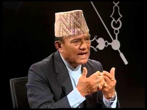 Interview with Rookmangud Katawal – Tough Talk