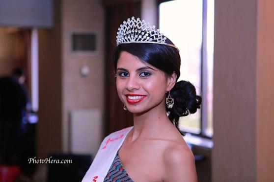 Interview with Miss Nepal US 2014 Khusbu Mishra