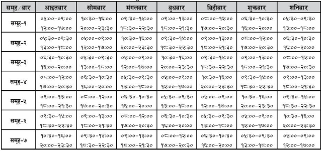 loadshedding-schedule-bhadra20