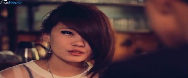 Pahilo Maya by Anil & Bg Yan (Music Video)