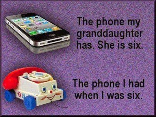 phone-generation-gap