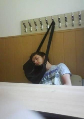 sleeping-in-class-level-pro