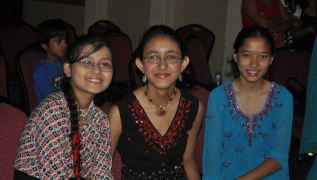 Dashain Sanjh
