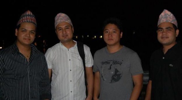 Euless Dashain Party