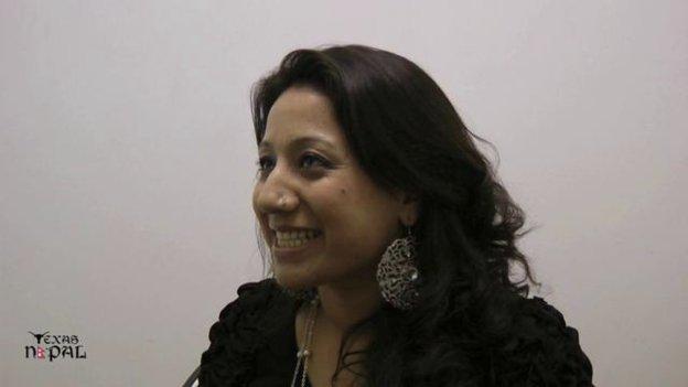 Interview with Nalina Chitrakar