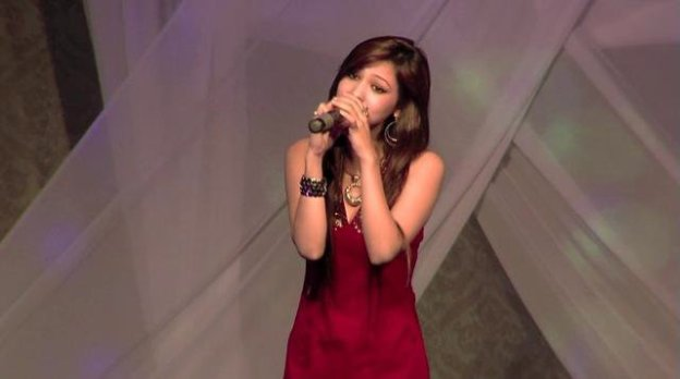 Nepali Talent Show – 29th ANA Convention 2011