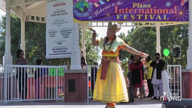 Plano International Festival 2011