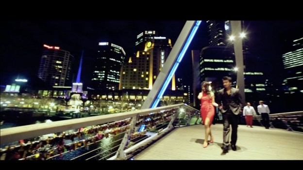 Sanjeev Singh – 'Timi Ra Ma' Official Music Video