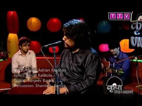 Tere Saath Saath – Adrian Pradhan
