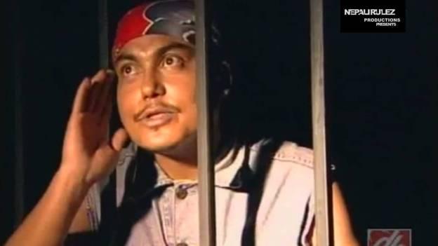 सरकार प्रमुखको घरमा चोर्ने अभियुक्तसंग कुराकानी