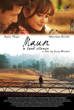 New Nepali Full Movie: Maun