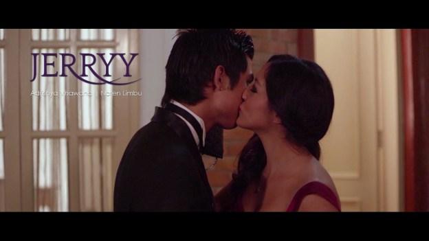 Adrishya Vhawana – OST Jerryy – Naren Limbu